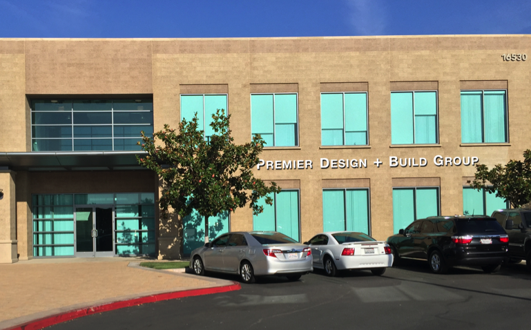 PDB Group office California