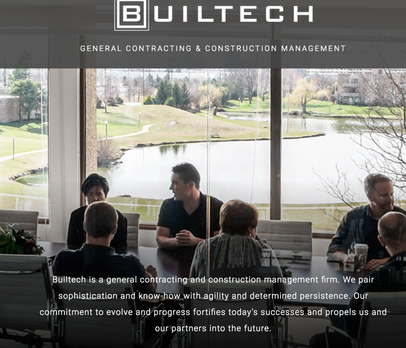 buildtech page