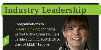 leed fellow heinking