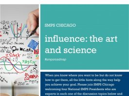SMPS chicago event