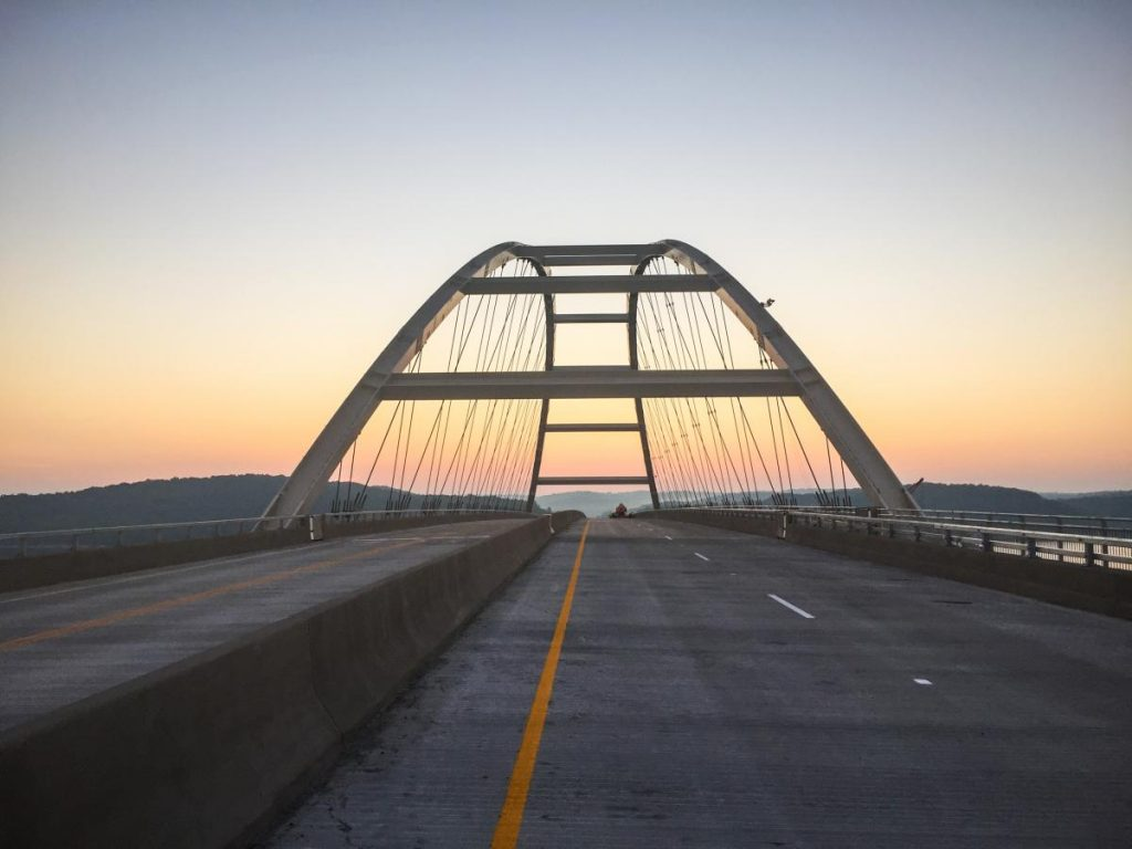 Kentucky bridge