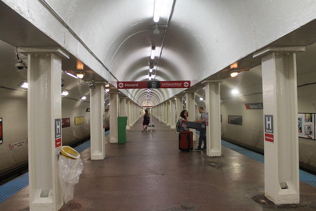 Harrison Station