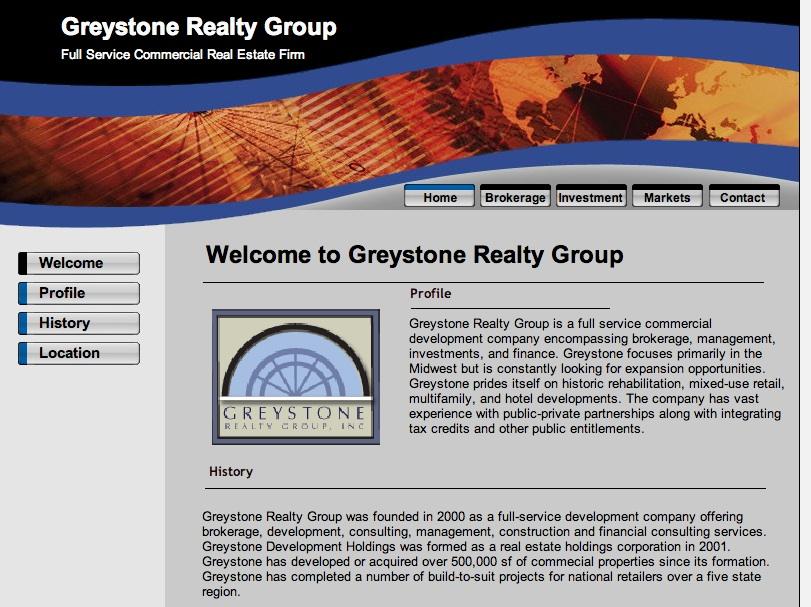 greystone reality