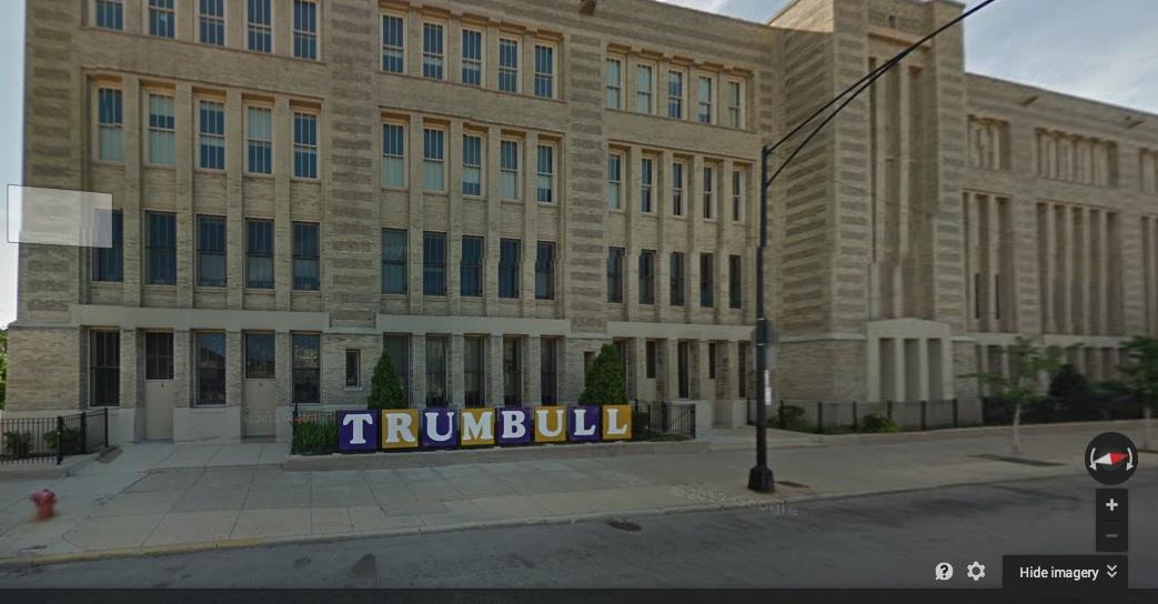 Trumbull School