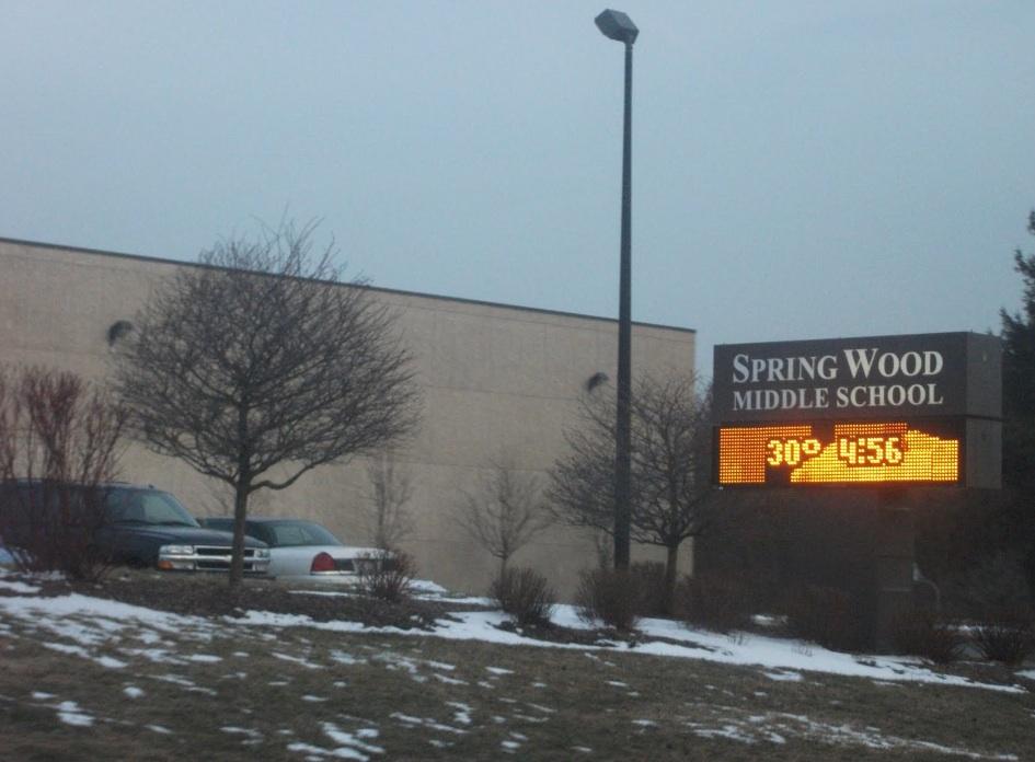spring wood school