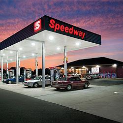 speedway barrington Illinois