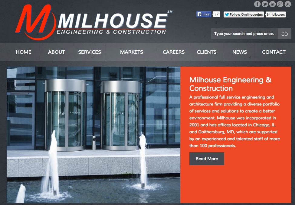 millhouse engineering and construction