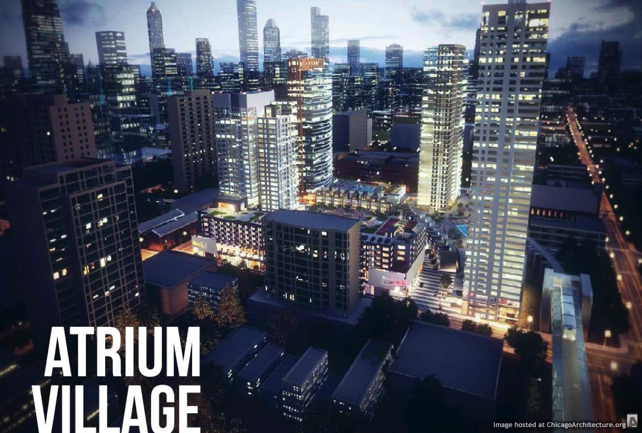 Atrium Village