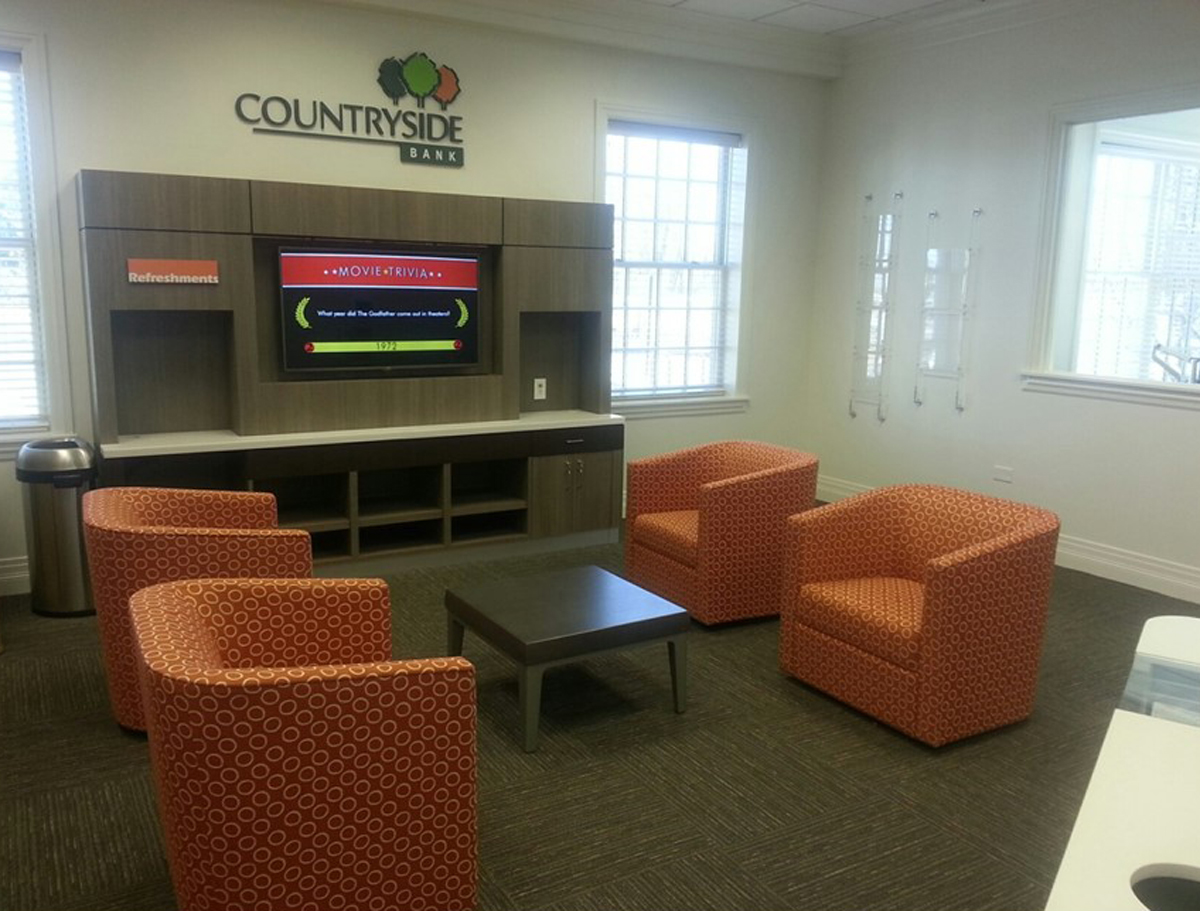 Englewood countryside bank