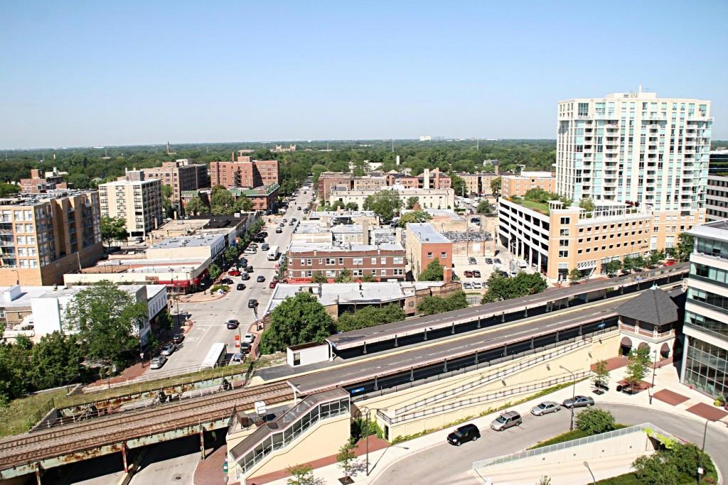 Evanston Illinois