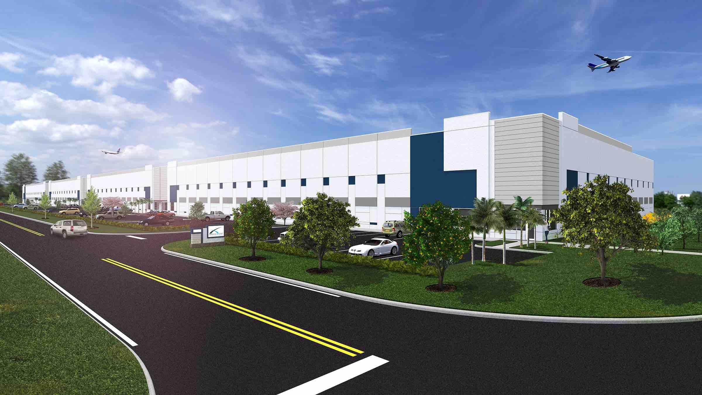 Premier Design Build Group Llc Takes Lead Constructing 242859 Sq