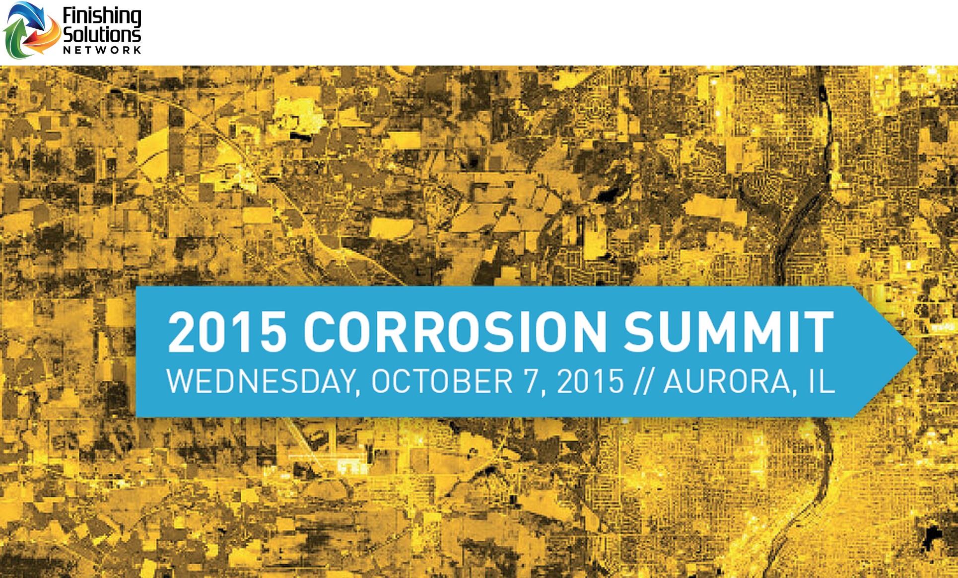 fsn corrosion summit