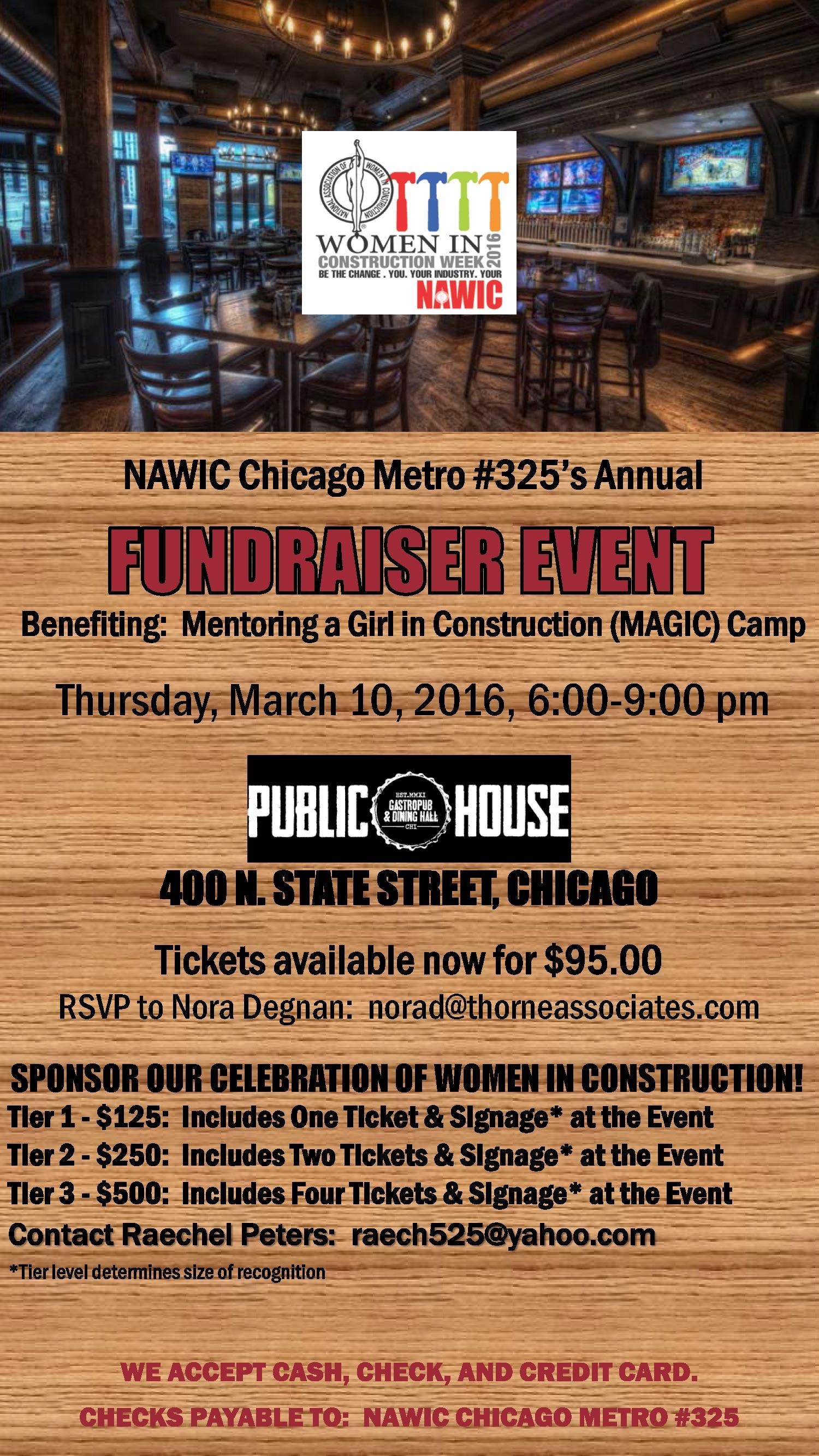 NAWIC Chicago