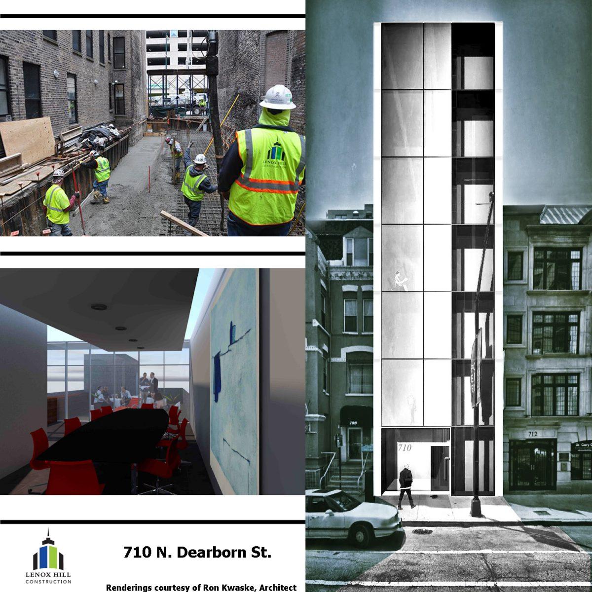 710 N Dearborn