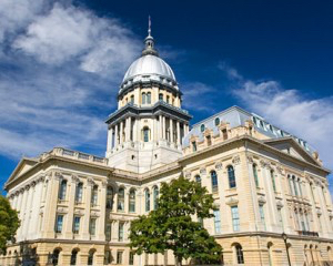springfield capitol