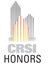 CRSI Honors logo