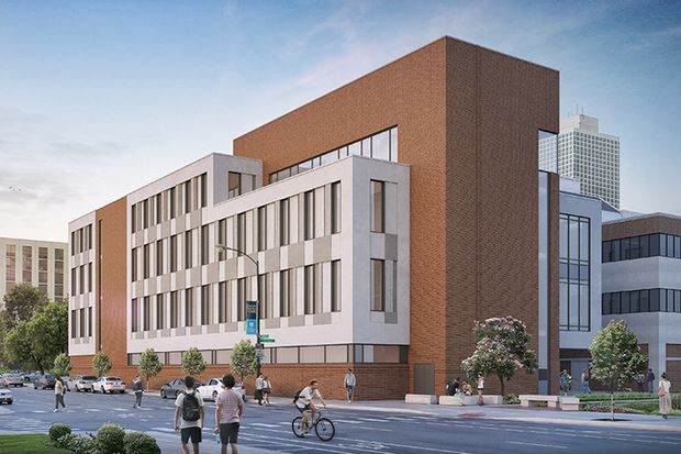 Moody Bible Institute to break ground on state of the art ...