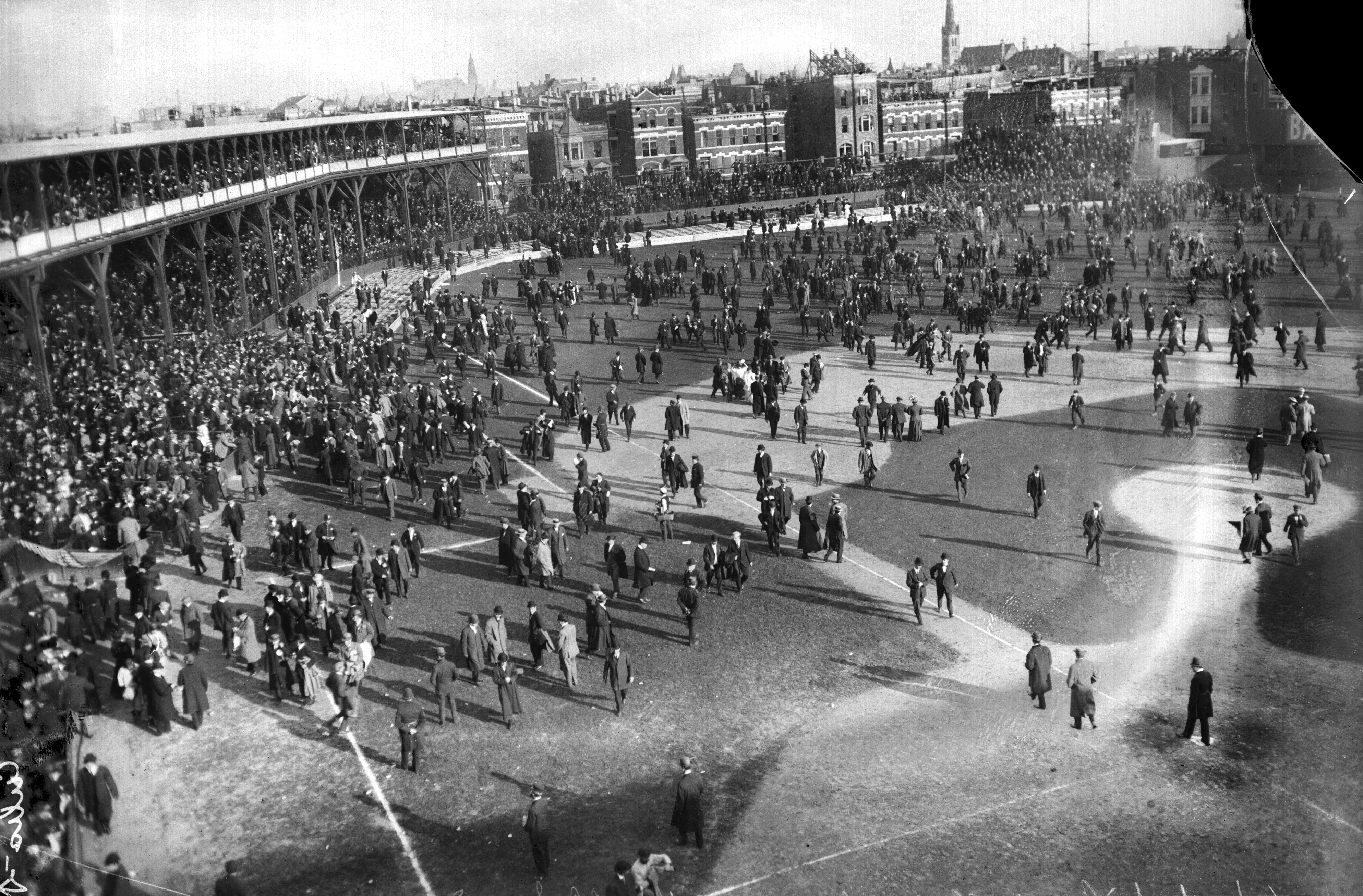 world series 1908