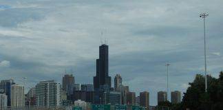 Eisenhower expressway chicago