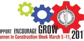 Women in Construction week