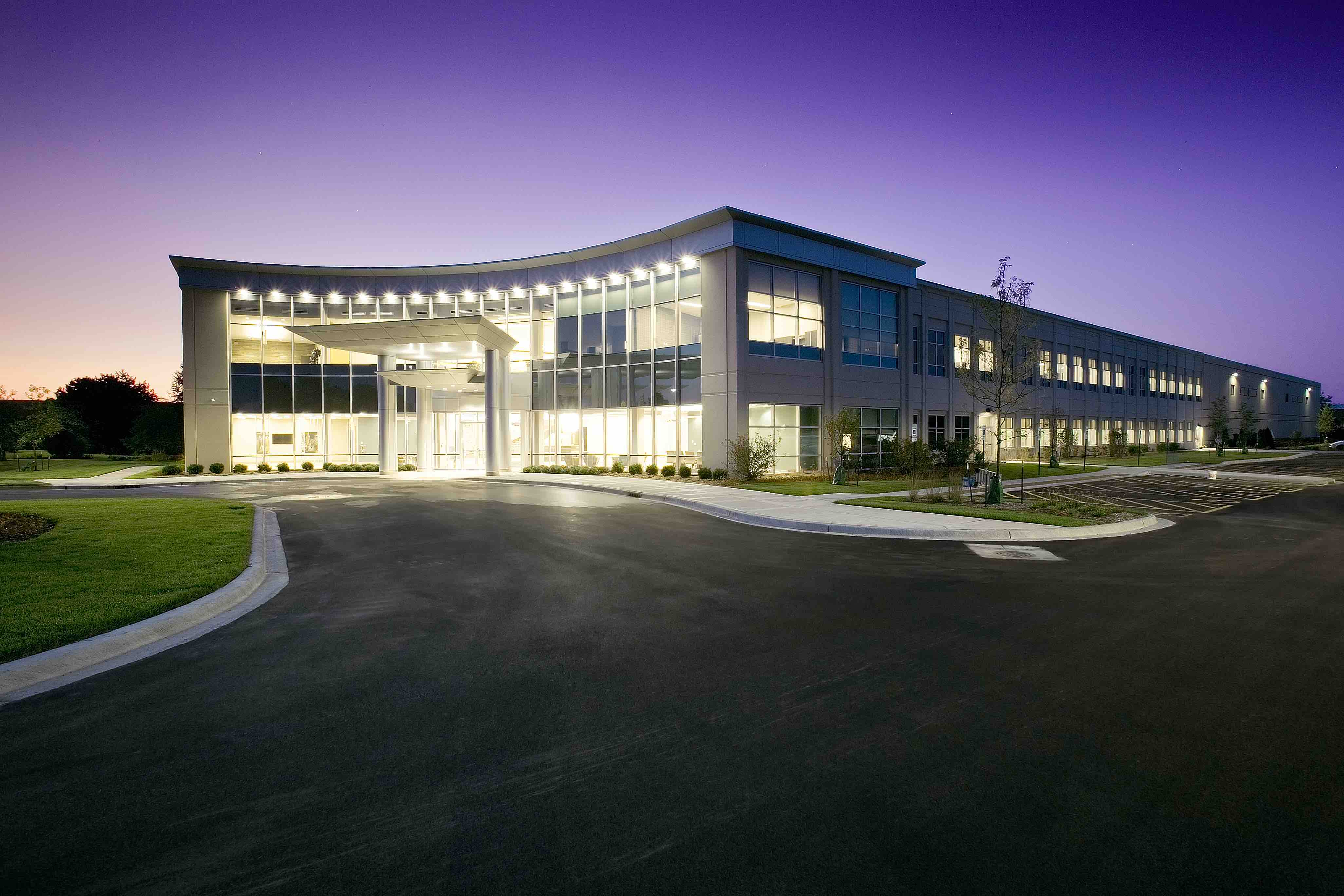 Premier Design Build Group Llc Completes World Class Jeadquarters For Echo Inc In Lake