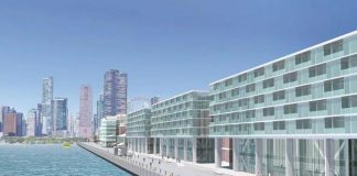 Navy pier hotel