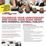 anniverary offer
