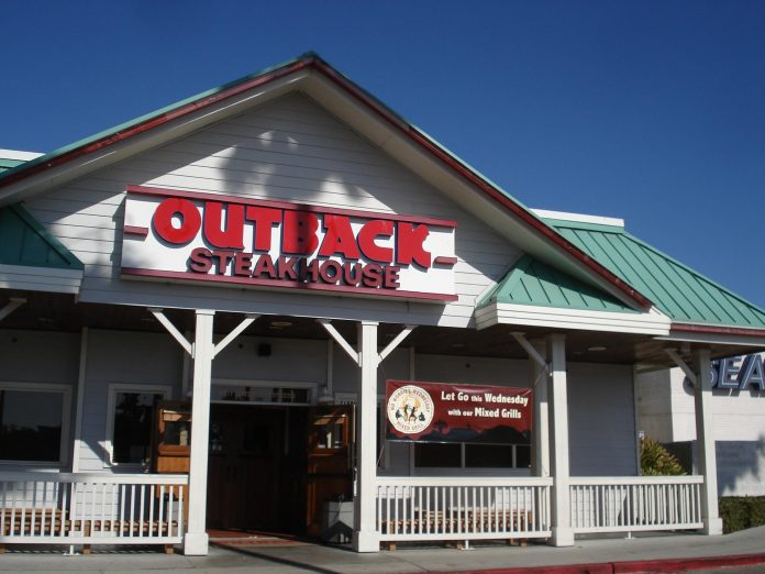 outback englewood