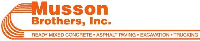 musson logo