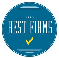 ISPE best firms