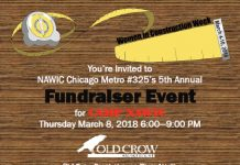 NAWIC Chicago fundraiser