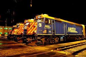 Metra announces $84M public transport construction program for 2018