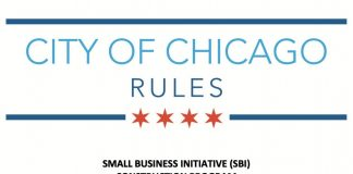 small business initiative rules