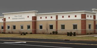plum creek christian academy