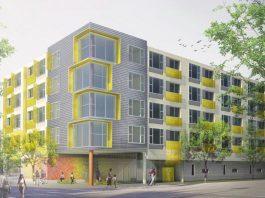 Oso apartments