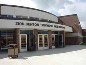 Zion-Benton School breaks ground for $12 million performing arts center
