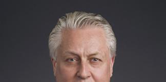 Mike Faron