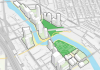 Lincoln Yards rendering