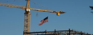 US construction spending drops in December