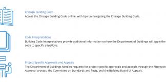chicago building code