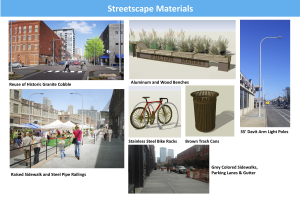 $20 million Fulton Market Streetscape Project begins second phase