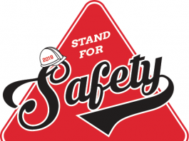 CAGC stand for safety poster