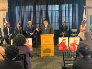 Illinois Gov. Pritzker signs $45 billion construction bill