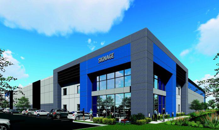executive commerce center