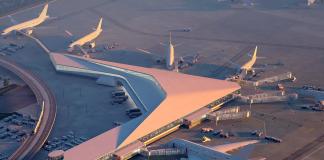 terminal 5 expansion