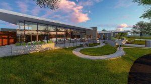 Construction to begin on public clubhouse in Addison