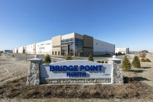 Bridge Development Partners sells Bridge Point North Business Park Phase II