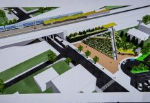 Auburn Gresham rendering