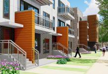 Everton Flats rendering