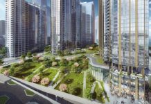 lakeshore east renderings